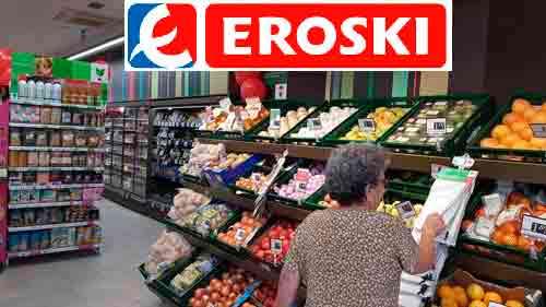EROSKI inaugura un nuevo Supermercado Franquiciado