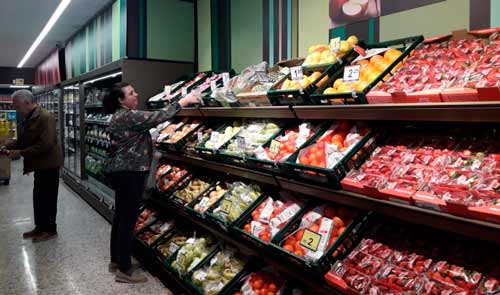 EROSKI inaugura un nuevo Supermercado en la localidad oscense de Ainsa