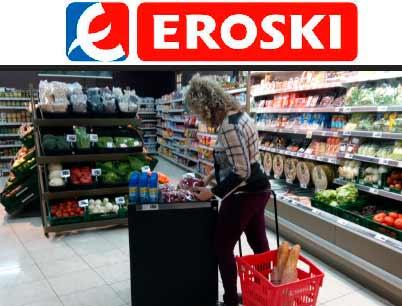 Eroski Franquicias. 55 aperturas en 2017.  EROSKI abrió 55 nuevos establecimientos franquiciados en 2017 que, con una inversión de 12,95 millones de euros, generaron507 puestos de trabajo.