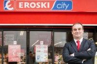 Entrevistamos a Enrique Martinez, Director de Franquicias de Eroski