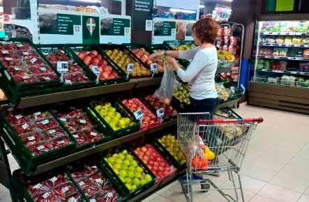 EROSKI Franquicias. EROSKI ha inaugurado hoy un supermercado franquiciado en la localidad vizcaína de Orozko situado en el número 16 de la Calle Gorbeia.