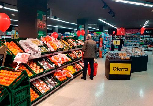 EROSKI Franquicias. Este es el cuarto establecimiento franquiciado de EROSKI en  Extremadura, que es una comunidad prioritaria para la cooperativa de cara a la apertura de franquicias durante los próximos años, junto a las regiones de Andalucía, Madrid, Castilla La Mancha y Levante.
