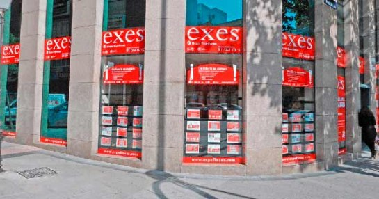 Franquicias EXES-Grupo Expofincas. Plan Únete: Sin canon de entrada, ideal para negocios inmobiliarios ya en marcha que quieren dar un salto cualitativo de la mano de una marca reconocida.
