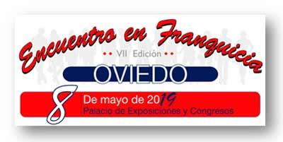 Se inaugura en Oviedo el VII Encuentro en Franquicia