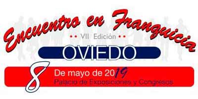 Oviedo acoge el VII Encuentro en Franquicia