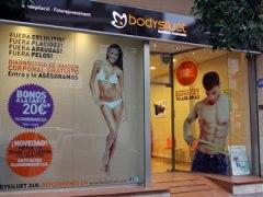 Franquicia Bodysiluet-Creamos un especio de cuidado y belleza personal