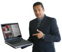 Franquicia Extra Flash. Webs: diseñadas para profesionales y empresas que quieran dar su mejor imagen.
