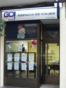 Franquicias Go! Travel - Agencias de Viaje