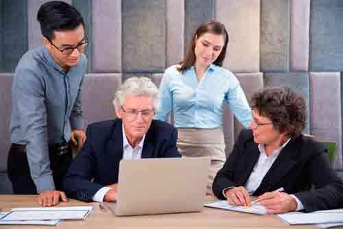 planificar el relevo generacional, según Family Business Solutions