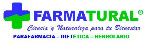Franquicia FARMATURAL. Seleccionamos para el cliente productos Innovadores y Saludables.