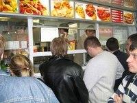 Las franquicias de fast food siguen creciendo