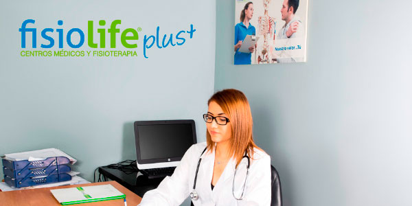 Franquicias FisioLife Plus. Con una experiencia contrastada con clínicas propias desde hace más de una década, alberga todo tipo de servicios sanitarios y del bienestar de las personas. Su versatilidad  puede  ir  desde  consultas  médicas,  fisioterapia,  nutrición,  pilates hasta reconocimientos psicotécnicos.