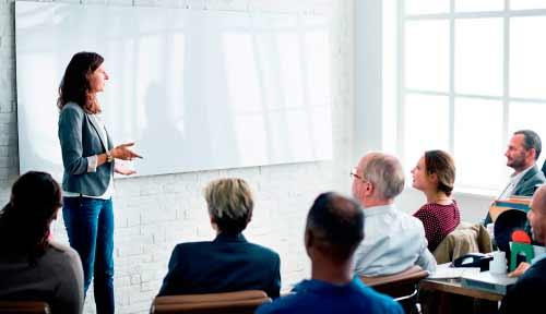 el verdadero camino al exito en las franquicias. la franquicia representa a una marca que brinda un producto de calidad, que es constante en cada uno de sus locales o representantes. Este nivel de calidad estandarizada, solo puede lograrse a través de la formación y el entrenamiento de los franquiciados.