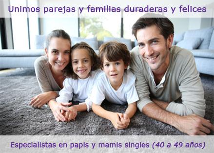 Franquicia Contigo&Conmigo Agencias Matrimoniales