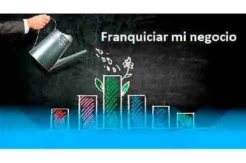 Crecer Franquiciando Tú negocio - Franquicias.es