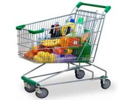 Franquicias de Alimentación. La fragmentación de la industria de la alimentación depende en gran medida del subconjunto específico, especialmente los supermercados están muy concentrados y con una oferta de lo más amplia referente a los productos expuestos a la venta,