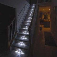 Franquicias de iluminación LED. Eficiencia Energetica