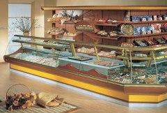 Franquicias de Panaderias y Pastelerias, Alimentacion, Gourmet,