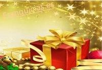 Las franquicias de regalos hacen su 'agosto' en Navidad