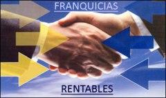 Franquicias Rentables - Qué es unafranquicia rentable