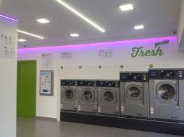 Franquicia Fresh Laundry negocio de éxito de la manera más eficiente posible.