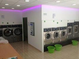 Franquicia Fresh Laundry-autonomía funcional a su lavandería para la gestión diaria.
