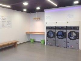 Franquicia Fresh Laundry -Gestión integral del proyecto, lista para empezar a facturar,
