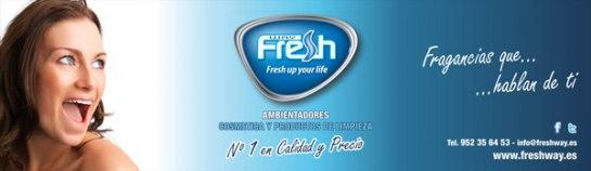 Franquicia Fresh Way. Franquicias de Ambientación. Tendencias Olafivas.