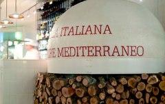 Franquicia GINOS es la cadena de restaurantes especializados en cocina italiana.