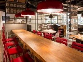 Franquicia GINOS Abrir hoy en día tu propio restaurante Ginos es una oportunidad de negocio a tu alcance