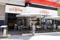Ginos inaugura su undécimo restaurante en la Comunidad Valenciana