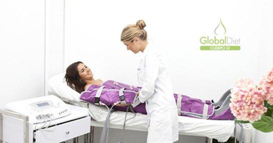 Franquicia GlobalDiet presenta su Centro Sanitario con Unidad de Nutrición pionero en integrar una metodología única de adelgazamiento