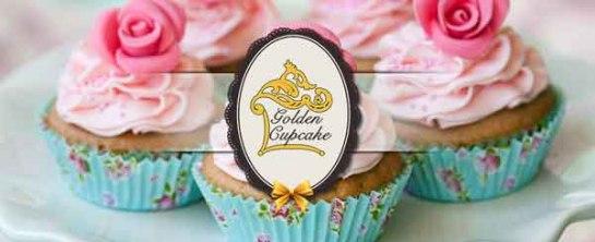 Franquicia Golden Cupcake