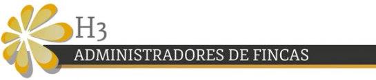 Franquicia H3 Administradores de Fincas, sistemas de gestión y administración