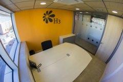 Franquicia H3 Administradores de Fincas - servicios profesionales en las áreas de la administración de fincas