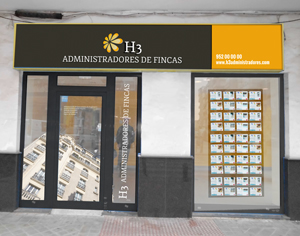 Franquicia H3 Administradores de Fincas - experiencia de sus socios y los activos empresariales
