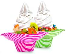 Franquicias de Heladerias y Yogurterias | Cafeterias Pasteleria