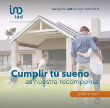 IAD Inmobiliaria