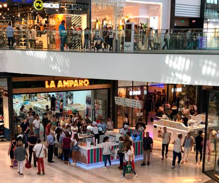 IceCoBar inaugura en Sevilla e inicia su expansión en Andalucía