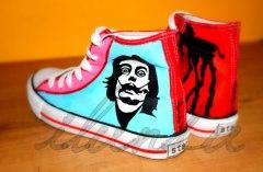Zapatillas: Ilundu creaciones, Moda y Complementos