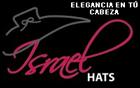 Franquicia Israel Hats | Franquicias de Sombreros de Mujer.