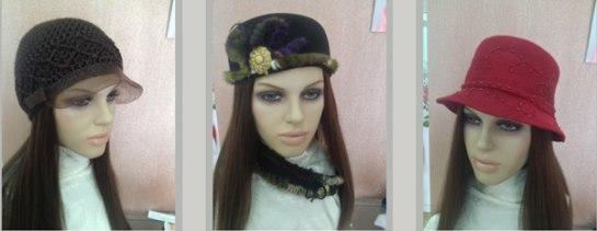 Franquicia Israel Hats | Franquicias de Moda y Complementos.