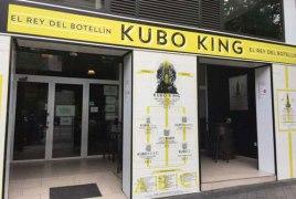 Franquicia Kubo King cuenta con unos márgenes elevados por lo que la recuperación de la inversión se obtiene en un corto plazo.