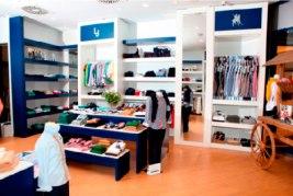 franquicias La Jaca cuenta con dos colecciones anuales que garantizan la rotación del producto.