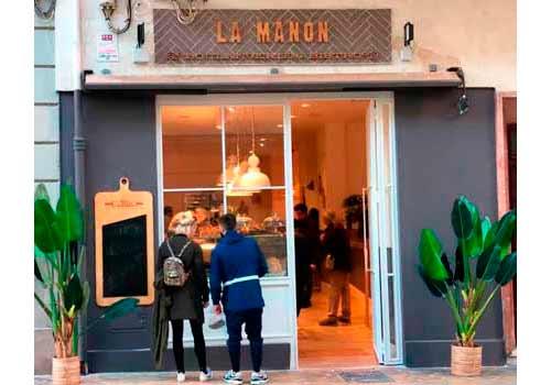 franquicias La Manon, Franquicias rentables, Franquicias baratas, Boulangerie