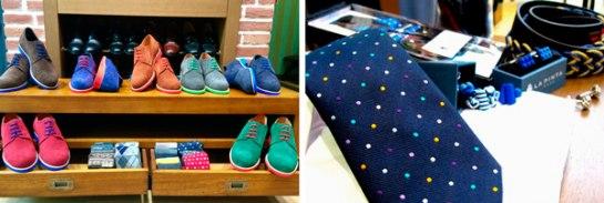 Franquicias La Pinta Moda es una nueva marca de distribución que se ha introducido recientemente en el sector de moda de caballero.