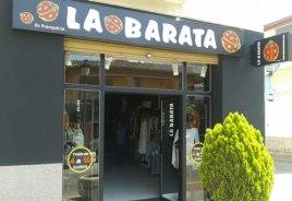 Franquicias La Barata,  tienda de moda femenina  low cost