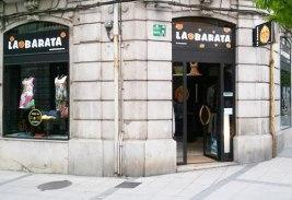Franquicias La Barata. Trabajamos con las últimas tendencias en ropa y complementos a precio Low Cost.