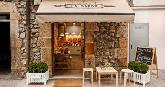 Franquicia LA MANON cuenta con una oferta comercial única y exclusiva cuya fórmula secreta es la calidad.