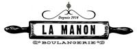 Franquicia LA MANON Recetas con masa madre que revelan los sabores y liberan notas aromáticas únicas.